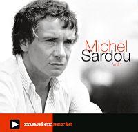 Cover Michel Sardou - Master série vol. 1 [2009]
